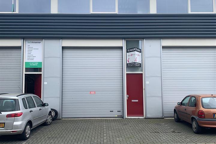 Rotterdamseweg 386 B21, Delft