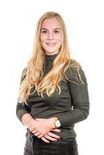 Tamara Vink (Secretary)