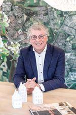 Dick van der Burg - NVM-makelaar