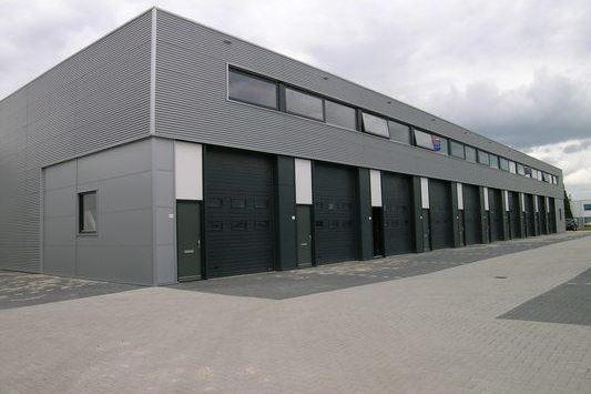 Bekijk foto 2 van Binderskampweg 29 U42