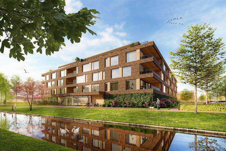 Beatrixhof (Bouwnr. 5)