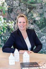 Jozephta de Wilde-Geling - Kandidaat-makelaar