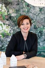 Denise Kranenbroek - Commercieel medewerker