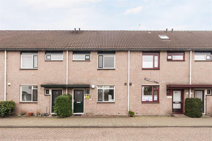 Heegermeer 28