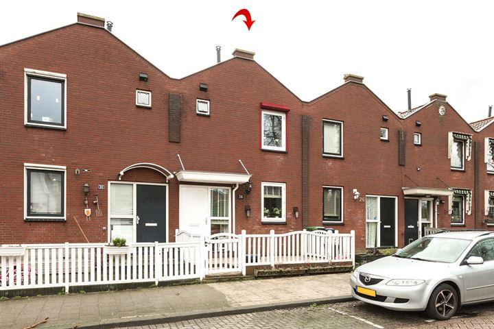 Rodenburgstraat 28