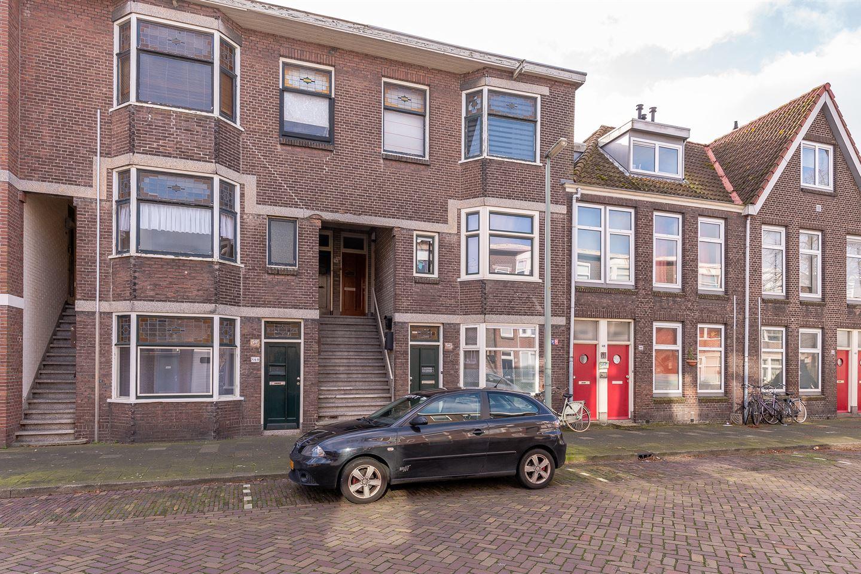 Bekijk foto 1 van Groen van Prinstererstraat 56