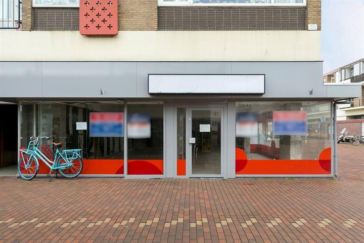 Vijf Meiplein 192, Leiden