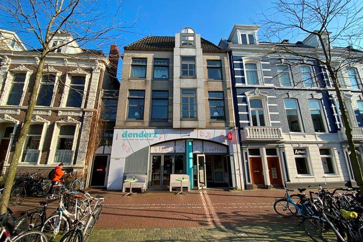 Westerkade 5, Groningen
