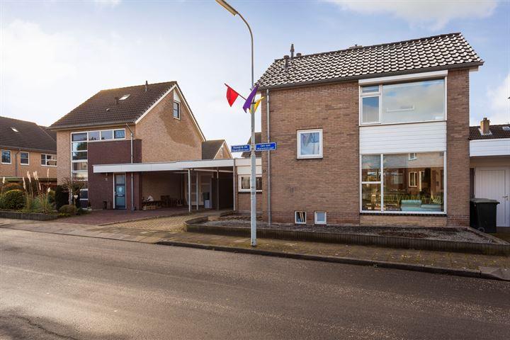 Jan van Harenstraat 1