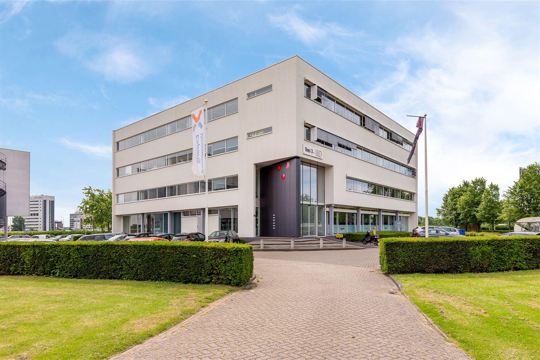 Bekijk foto 1 van K.P. van der Mandelelaan 110