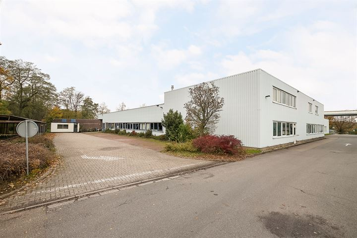 Boschstraat 25, Brunssum
