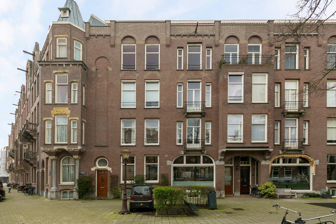 Bekijk foto 1 van Dufaystraat 9 A