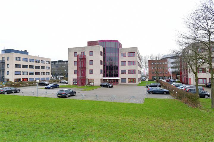 Keulenstraat 5, Deventer
