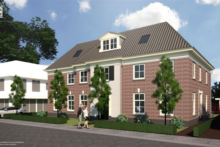 Illinckstraat bouwnummer 1