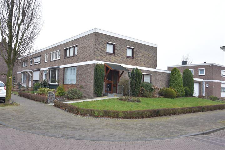 Pancratiusstraat 1