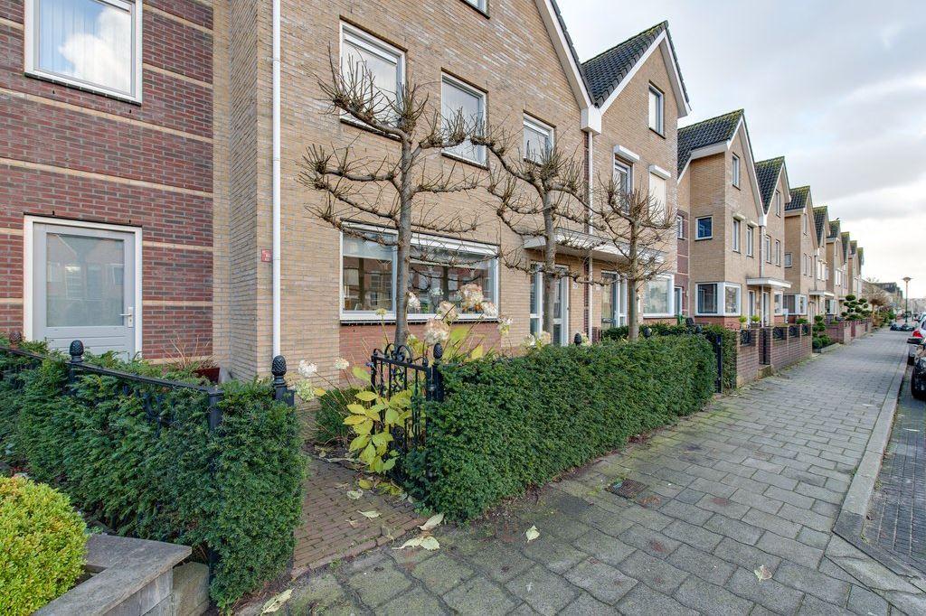 Bekijk foto 5 van P C Hooftgracht 19