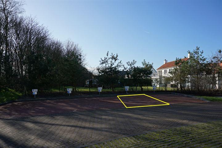 Stijn Albregtsstraat Buitenparkeerplaats 7