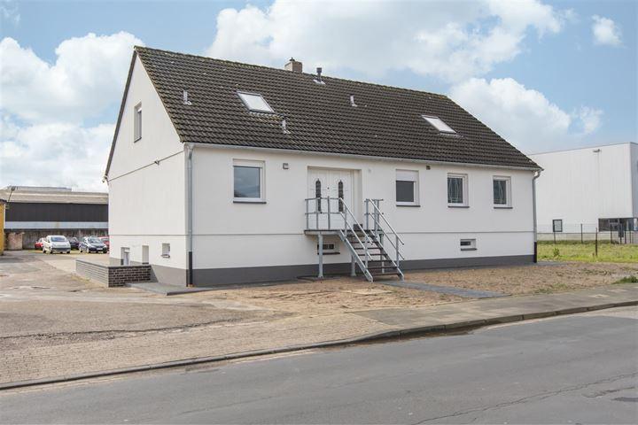 Duisburger Strasse 22 te Emmerich