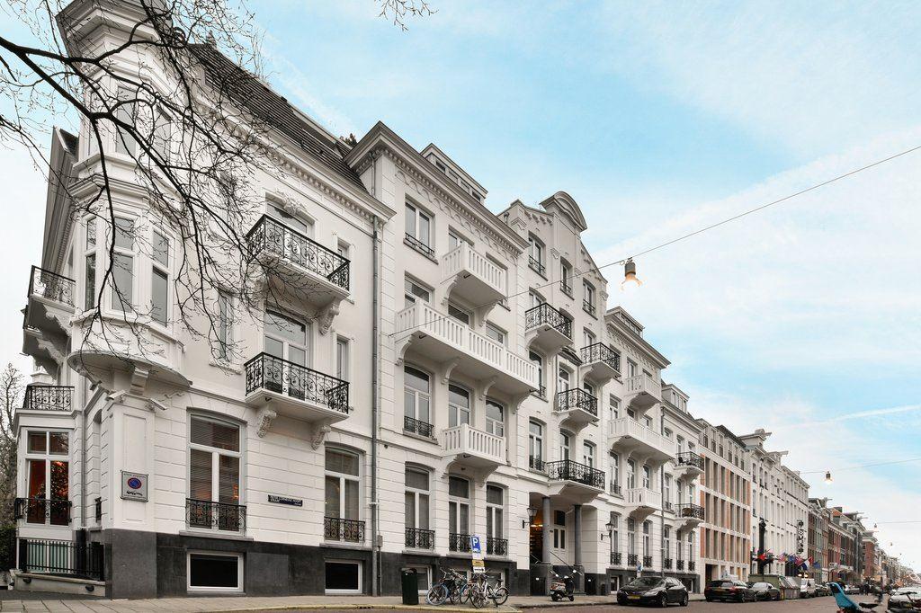 Bekijk foto 1 van Pieter Cornelisz. Hooftstraat 194 + PP