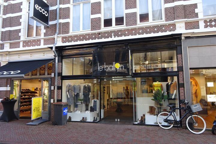 Hoofdstraat 118, Apeldoorn