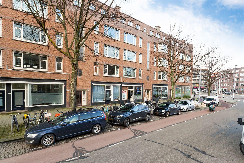 View photo 1 of Stadhoudersweg 9 D