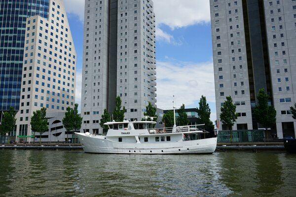 Terwenakker 33, Rotterdam