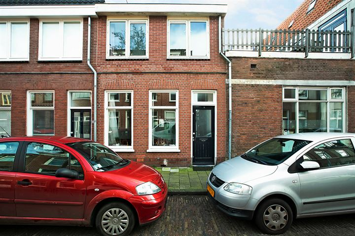 Scheepersstraat 6