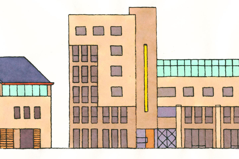 Bekijk foto 3 van De Vierhoek (Bouwnr. 46)