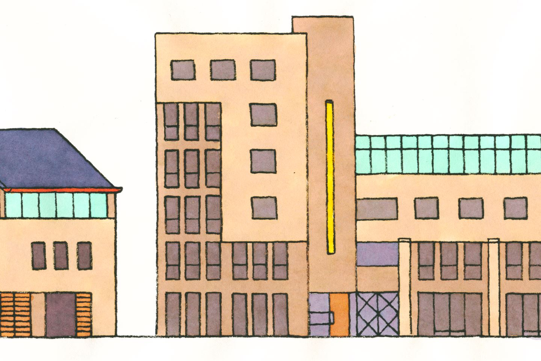 Bekijk foto 4 van De Vierhoek (Bouwnr. 1)