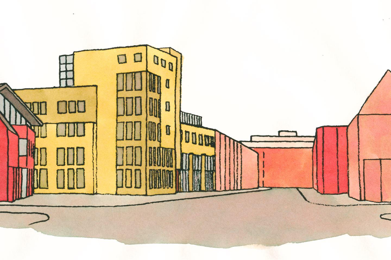 Bekijk foto 5 van De Vierhoek (Bouwnr. 1)