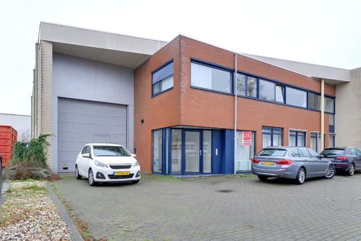 P. Calandweg 58, Arnhem