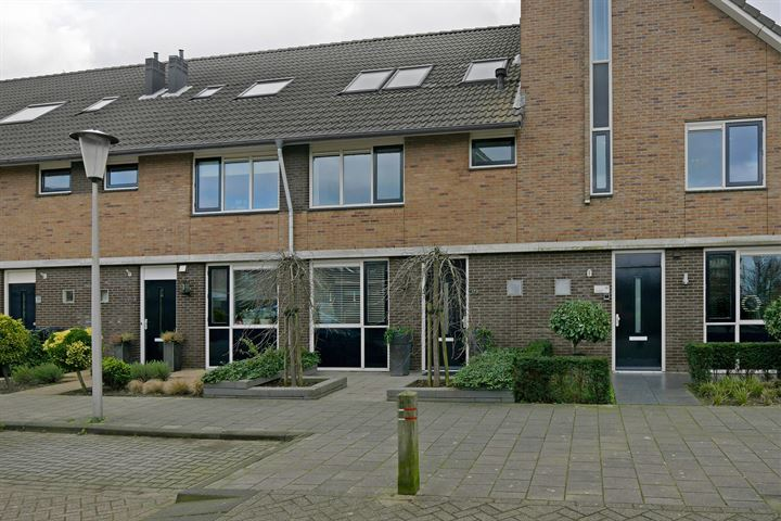 Minstreelhof 39