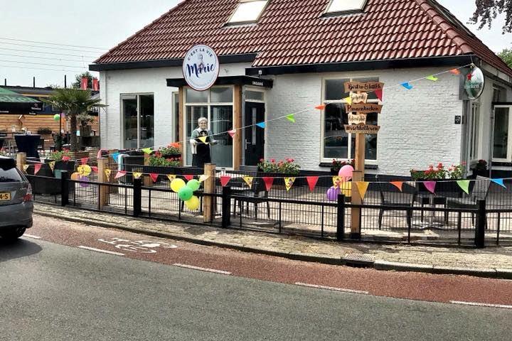 Bekijk foto 3 van Oude Rijksstraatweg 45