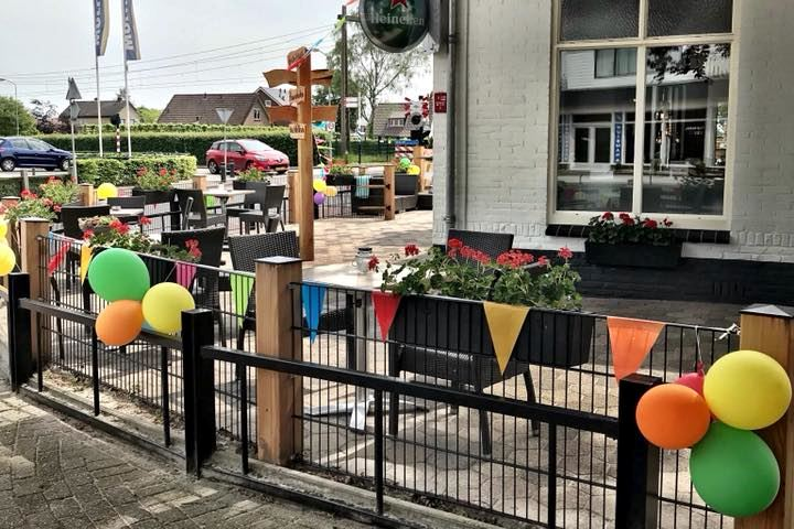 Bekijk foto 4 van Oude Rijksstraatweg 45