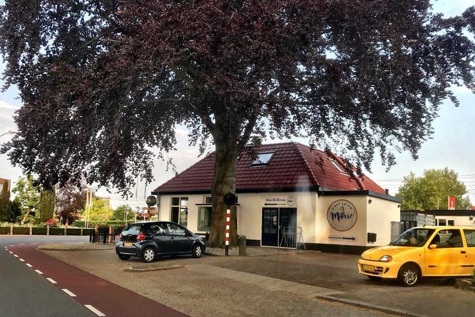 Bekijk foto 2 van Oude Rijksstraatweg 45