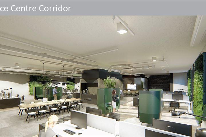 Corridor 24, Veenendaal