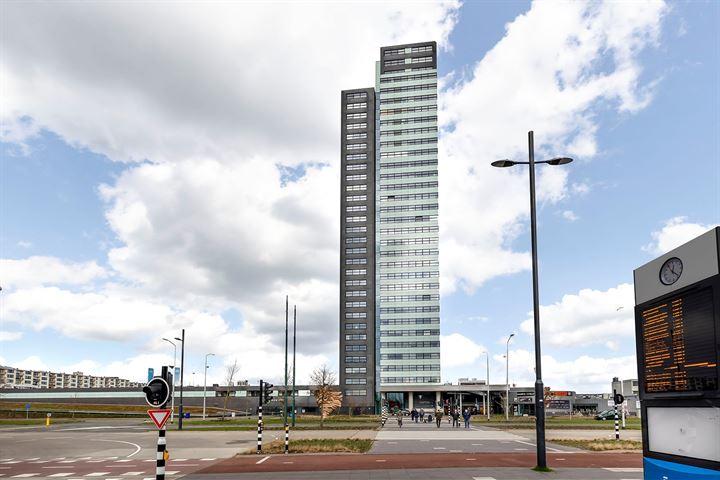 Winkelcentrum Woensel 230