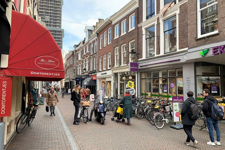 Zadelstraat 14, Utrecht