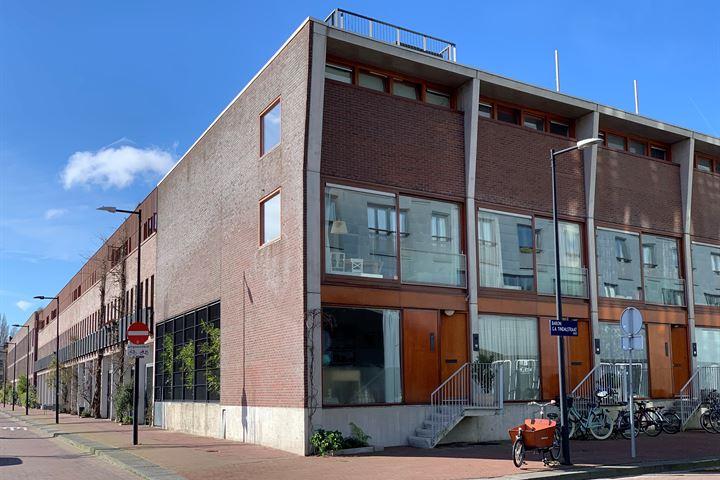 Baron G.A. Tindalstraat 1