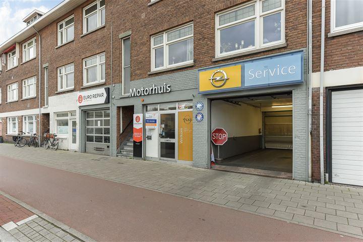 Westduinweg 156-158, Den Haag