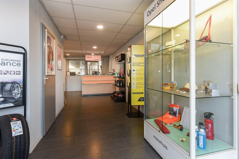 Bekijk foto 4 van Westduinweg 156-158