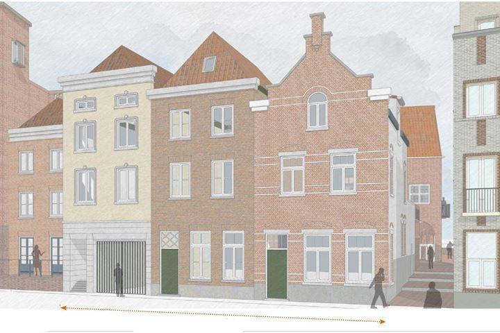 I am Grave - Stadspanden Brugstraat