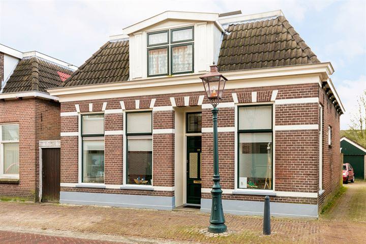 Hoofdstraat West 25