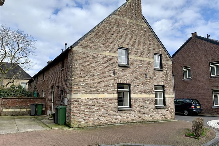 Limburgerstraat 121 A