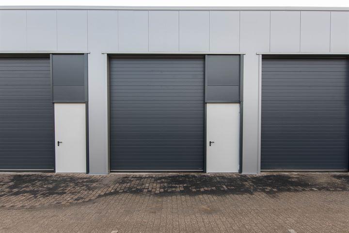 Industrieweg 2 D, Middelburg