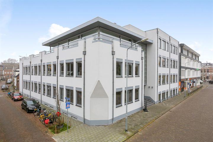 Marksingel 2 C, Breda