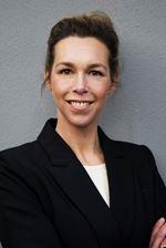 Annique van Andel (Afd. beheer)