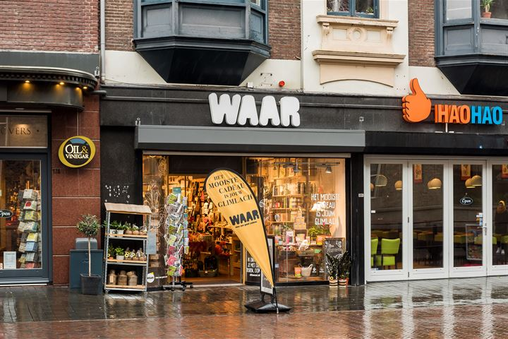 Langestraat 19 a, Enschede