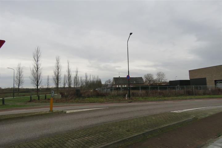 Beerseweg, Cuijk