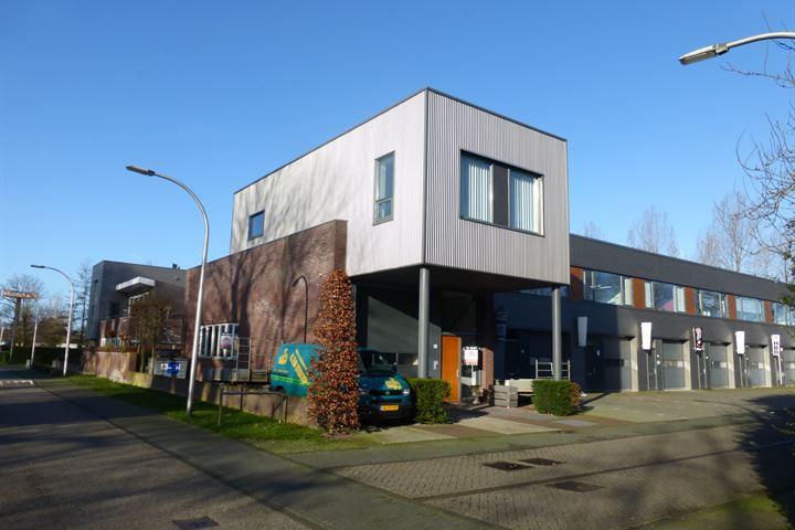 Henricuskade 55, Den Haag